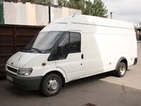 £20 MAN AND VAN ' REMOVALS ' MAN WITH VAN ' CHEAP ' STORAGE GLASGOW