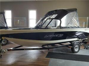 New!!! 18 xcalibur Legend with used 2011 115 optimax