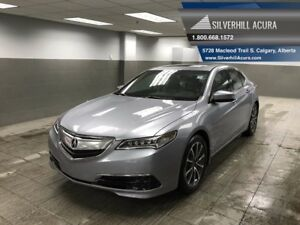 2015 Acura TLX Tech SH-AWD *1000 Rebate , 0.9% Financing up to 6