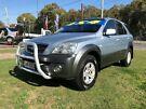 2005 Kia Sorento BL 05 Upgrade Silver 5 Speed Tiptronic Wagon