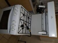 New World Gas Cooker very good condition, Buyer to collect