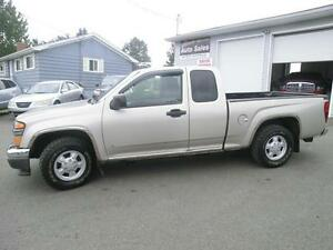 2008 Chevrolet Colorado LS 5 cyl  Rustchecked Finance $95.biwkly