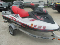 2008 Sea-doo Wake 215 with BRP Ballast System