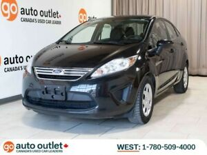2013 Ford Fiesta SE, Auto, Interior lighting package