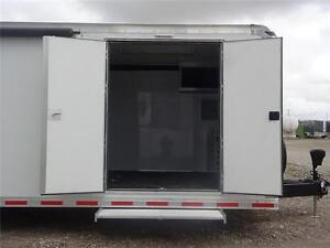 CE PRO-GT RACE TRAILER- ORDER YOUR CUSTOM TRAILER TODAY!! London Ontario image 3