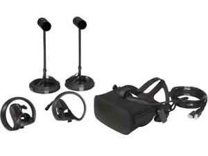 Oculus Rift + Touch Virtual Reality System 1 month old