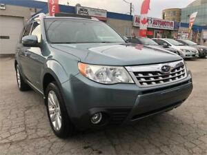 2012 Subaru Forester 2.5X_SUNROOF_BLUETOOTH_LOW KMs