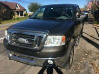 2007 Ford F-150 STX Laval / North Shore Greater Montréal Preview