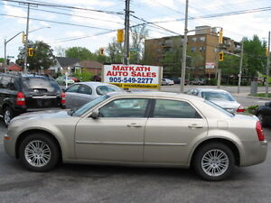 **2008 Chrysler 300-Series** Auto & Air, Certified & E-tested