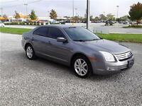 2006 Ford Fusion SEL - MP3 PLAYER