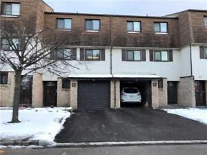 PICKERING CONDOMINIUM TOWNHOME FOR SALE