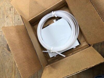 New Metering Pump 20 Gpd 25 Psi Mec-o-matic Uvsp20xrllauxxx