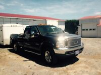 2003 Ford F-250 FX4 Camionnette