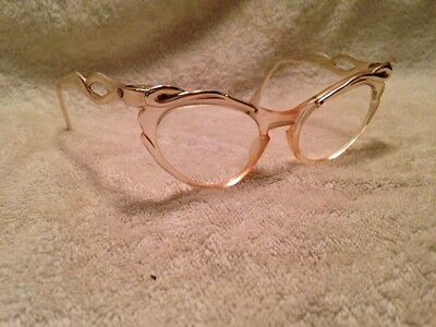 burberry womens glasses  womens vintage 50\'s zylite