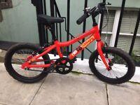 Kids Bike red - Ridgeback 16'