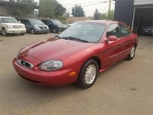 1999 Mercury Sable, One Owner, No Accidents, Only 152899 km