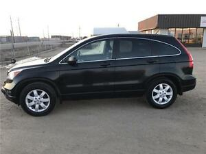2009 Honda CR-V EX SUNROOF, GREAT ON GAS! 4 NEW TIRES!