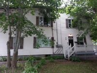 Well maintained triplex! 61-63 Curry, Moncton