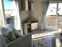 Brand New 6 berth Luxury Holiday Home At Sandylands With Fees Inc Till 2019
