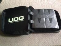 UDG CD Case 280 spaces