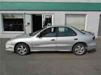 Pontiac Sunfire  2000, Seulement 120000KM!!!