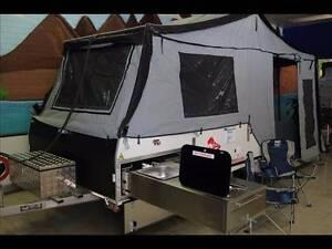 2016 Cub Traveller camper Kilburn Port Adelaide Area Preview