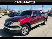 1999 Ford F-150 XLT / CLEAN TRUCK Cambridge Kitchener Area Preview