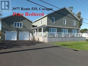 Reduced 3977 Route 535 with inlaw suite / MLS  Number  M101590