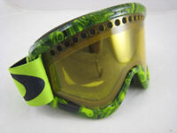 Oakley Unisex Adult Rectangular Snow Goggles (Brand New in Box -2 available)