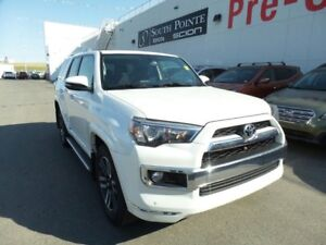 2015 Toyota 4Runner Limited | Sunroof | 7 Passenger | Navigation