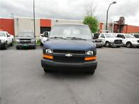 2004 Chevrolet Express Cargo Van LOW LOW MILLAGE!!!!!!!!!!!!!