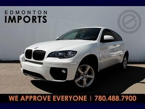 2013 BMW X6 xDrive35i|SUPER LOW