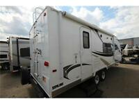 2013 Nomad Joey Select 207 Travel Trailer
