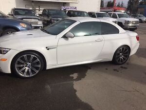 2011 BMW M3 Convertible (Everyone Approve!!) JUST REDUCED!!