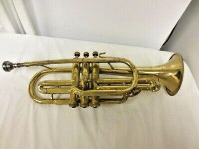 Trumpet - Trumpet Elkhart Ind