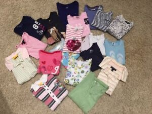 Real deal! 75 items TOP brands! High value! Girl's clothes