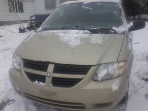 2006 Dodge Other Minivan, Van