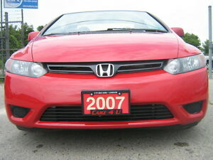 2007 Honda Other EX Coupe (2 door) London Ontario image 3