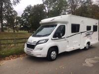 Elddis Autoquest 196 MANUAL 2017