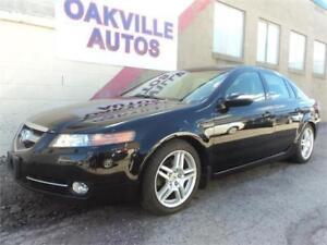 2008 Acura TL NAVIGATION BACK UP CAMERA REMOTE START SAFETY INCL