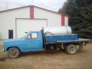 1986 Ford F-350 Other