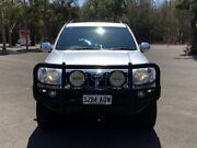 2004 Toyota Landcruiser Prado GRJ120R Grande Silver 4 Speed Automatic Wagon Mile End South West Torrens Area Preview