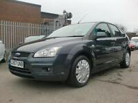 2007 (57) Ford Focus 1.6 ( 100ps ) Style