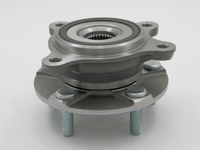FRONT RIGHT WHEEL HUB BEARING LEXUS IS220 IS250 GS300 IS430 4WD 2005-