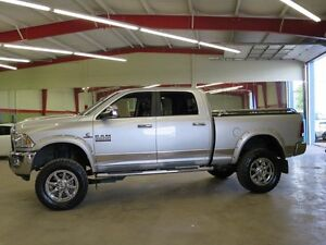 2015 Ram 2500 Laramie Diesel Just In!! Local 1 Tax greenlightaut