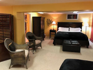 Students & Out-of-town Workers - SHORT TERM ROOM RENTAL