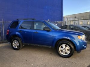 2012 Ford Escape XLT FWD | Best Approval Possible