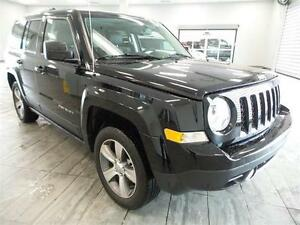 2016 Jeep Patriot High Altitude - CANADAS MOST AFFORDABLE SUV!!!