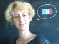 French Skype Conversation: FREE 1st session /  13CAD/H