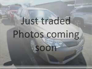 2014 Toyota Camry ASV50R Altise Bronze 6 Speed Automatic Sedan Devonport Devonport Area Preview
